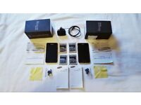 BARGAIN - Original x2 Samsung S2 Mobile Phones & Additional Accessories ONLY £125