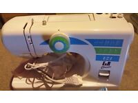 Sewing Machine E & R Classic . Very little use.