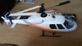large rc helicopter