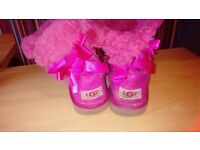 Ugg boots size 13/31