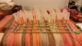 Wardrobe Shoe rack. IKEA.