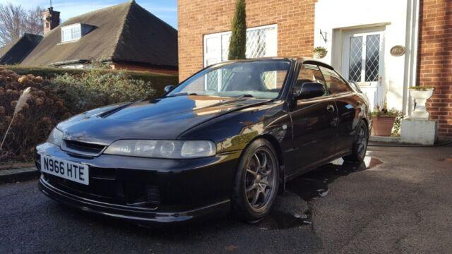 Honda Integra Type R DB8 & turbo kit | in Rotherham, South Yorkshire |  Gumtree