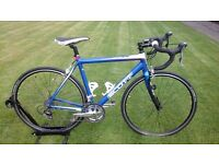 SCOTT SPEEDSTER S40 ROAD BIKE * FULLY SERVICED / GOOD CONDITION *