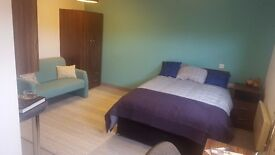 Student Accommodation next to Glasgow University (STUDENT ONLY)