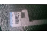 Clavinova CLP replacement C or F key