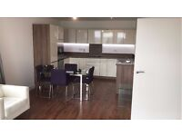 Spacious 2 Bed New build flat in Canada Water near Station