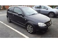 2006 ' Vauxhall corsa SXI 1.2 very nice condition