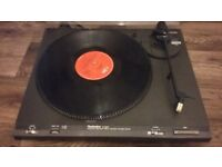 TECHNICS TURNTABLE SL-B200