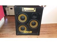 Markbass cmd 103h Bass combo