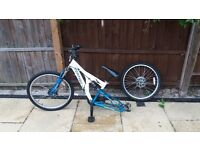 Bike for sale spares or repairs