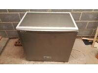 Norfrost Large Silver Chest Freezer Excellent Condition £75 ONO