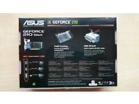 Graphic card. ASUS. 1gb. PC. Dell. Intel. Laptop. Gaming.