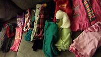 Size 12 - 24 months girls clothes