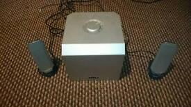 Dell pc speakers
