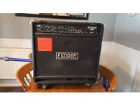 Fender Rumble 350 Bass Combo for Sale