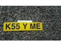Registration plate for sale