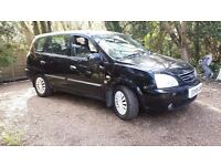 "Kia CARENS 2.0 CRDI Diesel 2005 runs and drives excellent ""£250"""