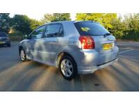 Toyota Corolla 1.4 VVT-i Colour Collection 5dr. ( RK06UTM )