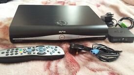 SKY+ HD 500 GB 3D Anytime + with Wifi LINK