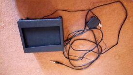 cbsky mini guitar amp