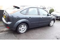 Ford Focus Ghia 2006 very good condition