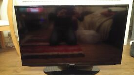 "Samsung 40"" LED 1080p HD TV"