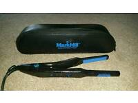 Mark Hill Mens Straighteners