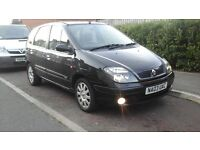 *LOOK* DIESEL SENIC 1.9DTI PX in scenic corsa clio vw golf scooters vans zafiras vauxhall ford c2 c3