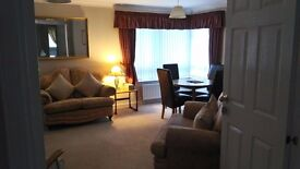 Short Term Let - One bedroom in Knightswood, Glasgow