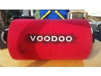 Voodoo STX 400i 4 OHM 400W Max Base Tube