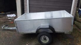 3ft x 5ft trailer for sale