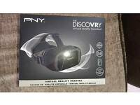PNY virtual reality headset
