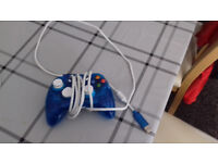 xbox 360 wired controler
