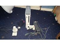 Xbox 360 Bundle (16 Games, Official Controller, Battery Charger) Goat Simulator, Escapist