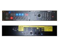 Mad 1 DMX Light Scanner