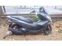 Honda PCX 125cc(16 Plate)