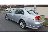 2004 One owner Hybrid Honda Civic , Absolute Bargain