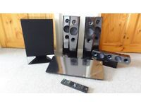Sony BDVN7200W 3D Blu-ray Home Cinema System brand new for sale safe 200 GBP