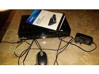Sentinel CCTV 8-Channel DVR