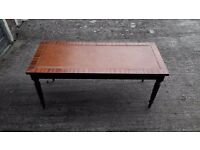 Beautiful 50-60s Coffee Table