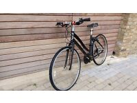 Globe Vienna Ladies Bicycle plus Cycling Equipment