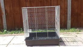 Bird cage - Swaythling