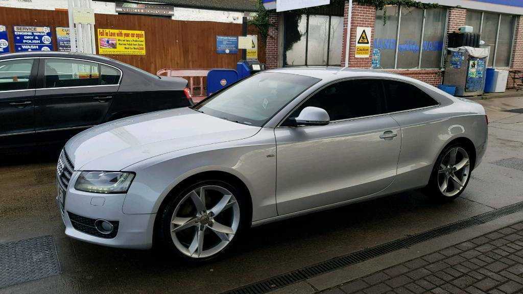 2008 Audi A5 Coupe 1 8t Swap Quad 4x4 Jet Ski Recovery Truck