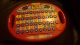 Musical board