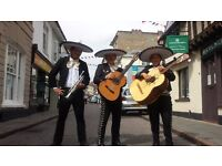 Mexican Mariachi Band