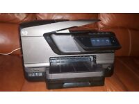 HP Officejet Pro 8600 Plus (Print, Fax, Scan, Copy, Web)