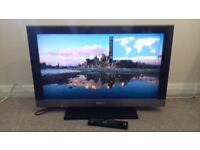 """LCD TV SONY 32"""" excellent condition"""