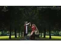 Female Luxury Asian Wedding Photographer & Videographer