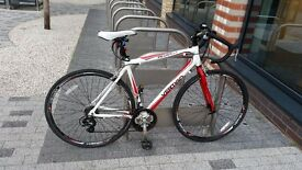Almost new Racing cycle @ cheap price