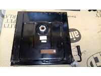 VW T4 Swivel Plate - Driver or Passenger Seat - Made by Sportscraft - RRP £160